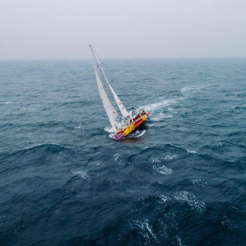 Clipper Qingdao