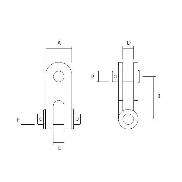 Double-Jaw-Toggle-Dimensions