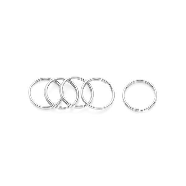 Stainless-Split-Rings