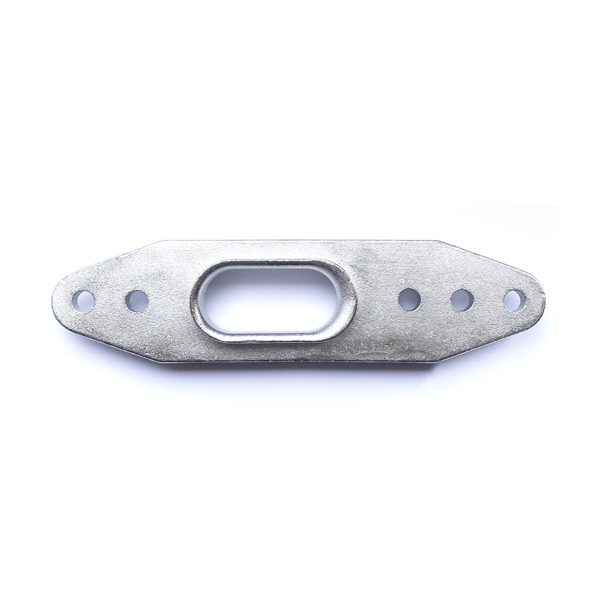 T-Terminal Backing Plate